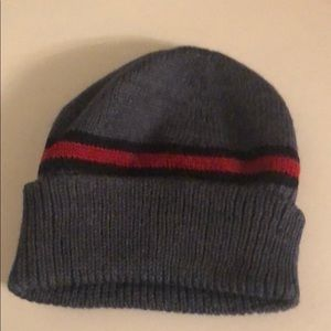 Authentic Baby Gucci Wool/Cotton Hat